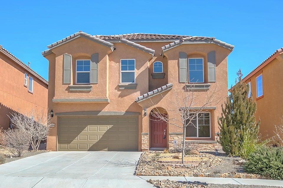 414 Paseo Roja Place NE, Rio Rancho, NM 87124