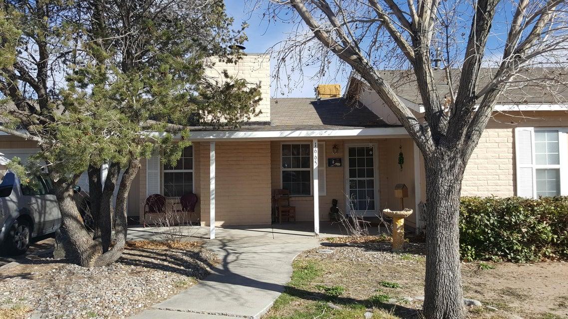1665 Fornax Road SE, Rio Rancho, NM 87124
