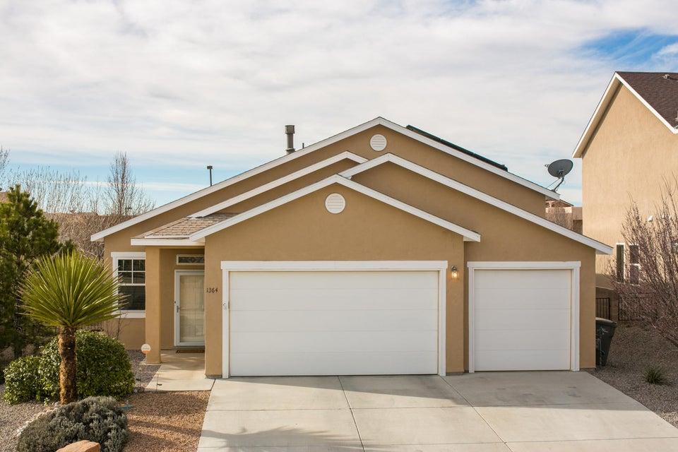 1364 Reynosa Loop SE, Rio Rancho, NM 87124