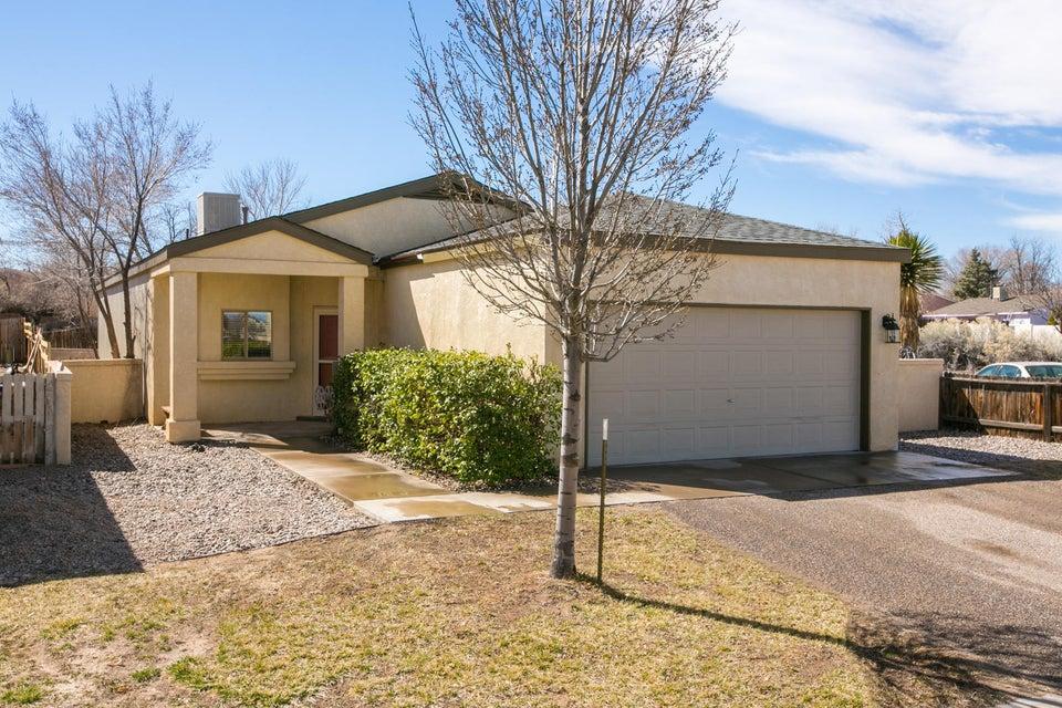1701 Perma Drive NE, Rio Rancho, NM 87144
