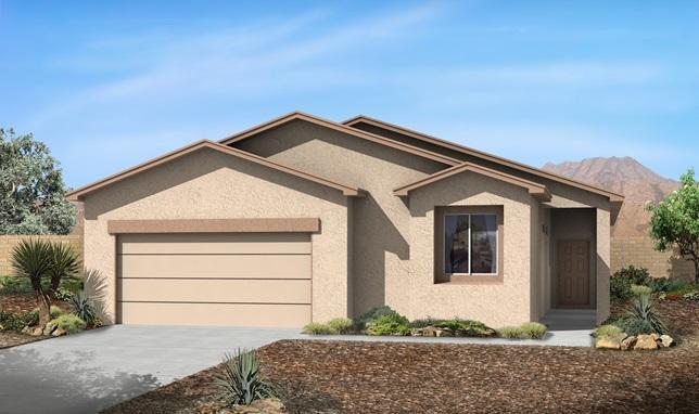 2064 Solara Loop NE, Rio Rancho, NM 87144