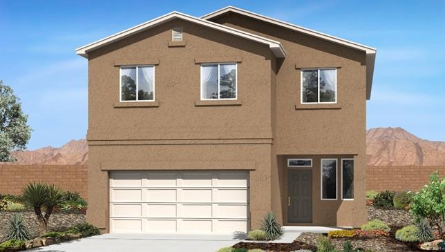 2056 Solara NE, Rio Rancho, NM 87144