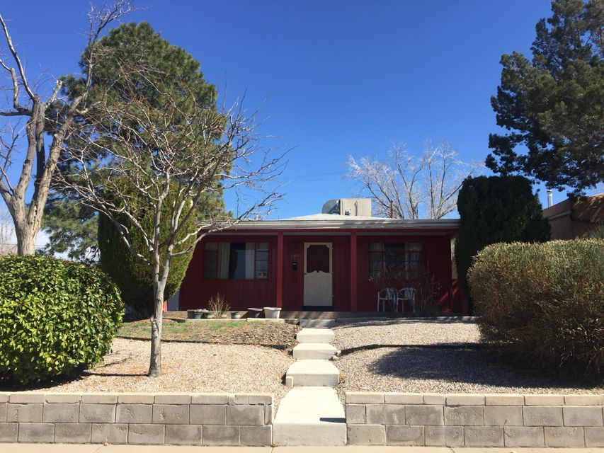 1300 Vassar Drive SE, Albuquerque, NM 87106