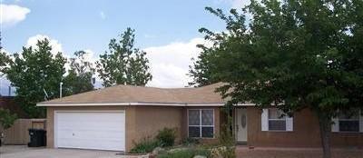 3302 Sue Circle SE, Rio Rancho, NM 87124