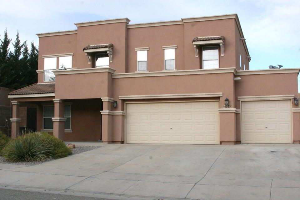 6065 Crownpoint Drive NE, Rio Rancho, NM 87144