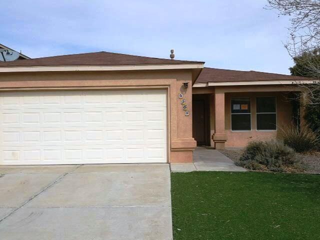 5309 Feather Rock Place NW, Albuquerque, NM 87114