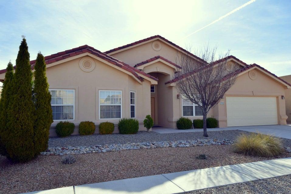 2332 Arroyo Falls Street NW, Albuquerque, NM 87120