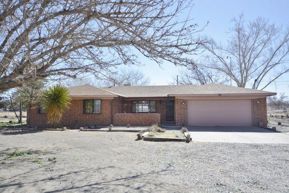 6500 PALACIO Drive SW, Albuquerque, NM 87105