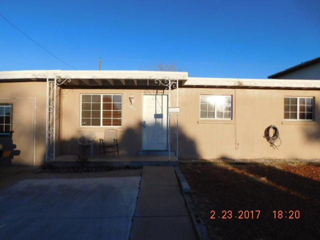 1420 55Th Street NW, Albuquerque, NM 87105