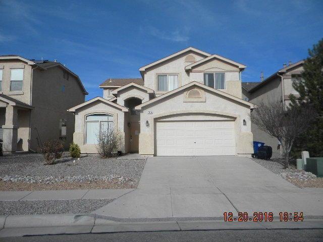 7815 Angel Peak Road NW, Albuquerque, NM 87114
