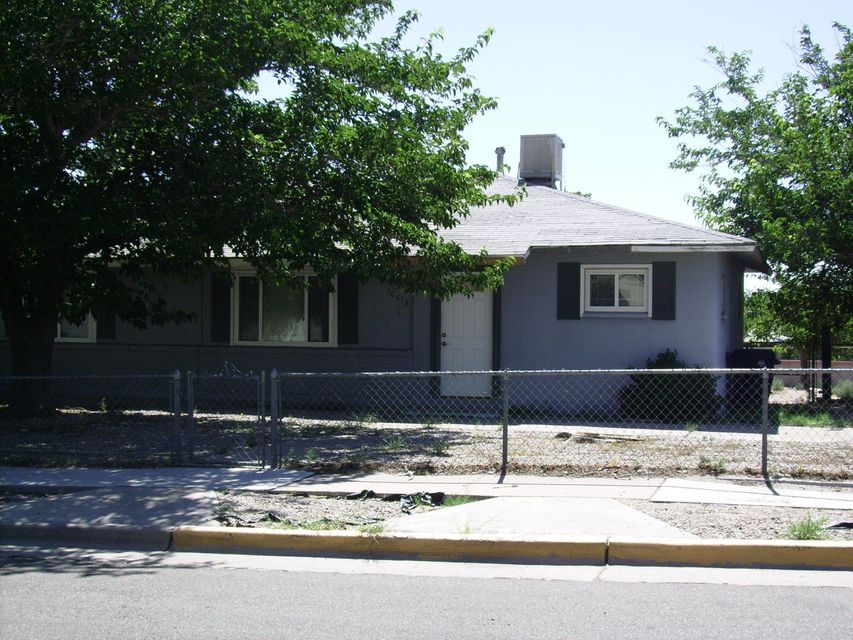 10412 Cornelia Court SW, Albuquerque, NM 87121