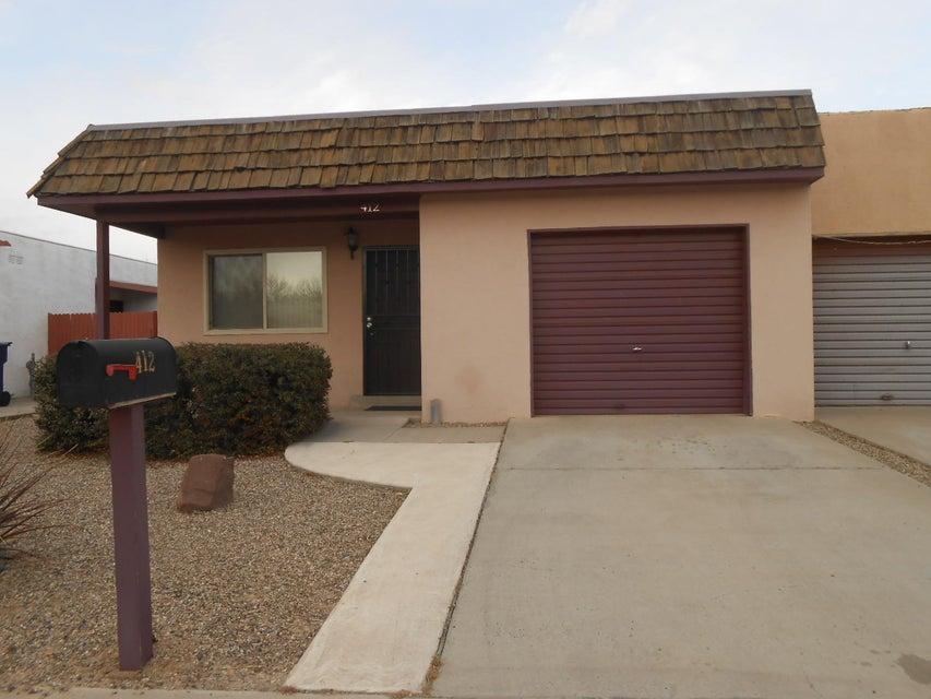 412 Garden Avenue SW, Los Lunas, NM 87031