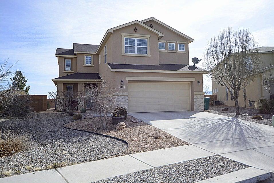 3848 Buckskin Loop NE, Rio Rancho, NM 87144
