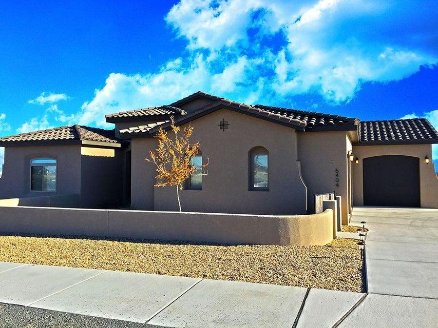 6404 Petirrojo Road NW, Albuquerque, NM 87120