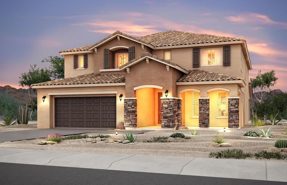 1820 Abo Canyon Drive NW, Albuquerque, NM 87120
