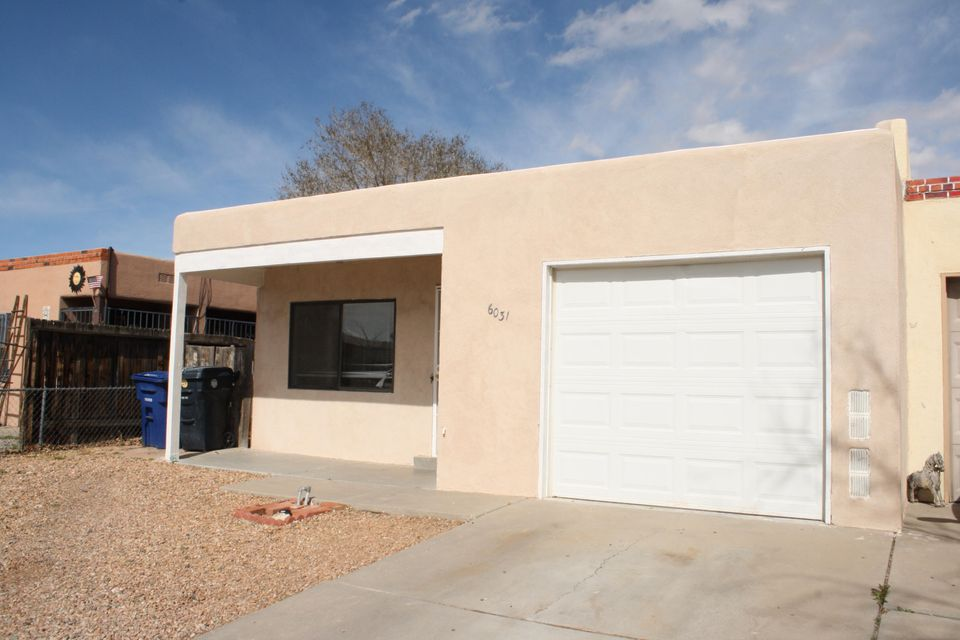 6031 Staubach Avenue NW, Albuquerque, NM 87120