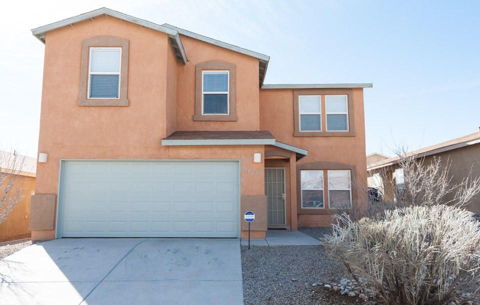 10420 Gila Gulch Road SW, Albuquerque, NM 87121