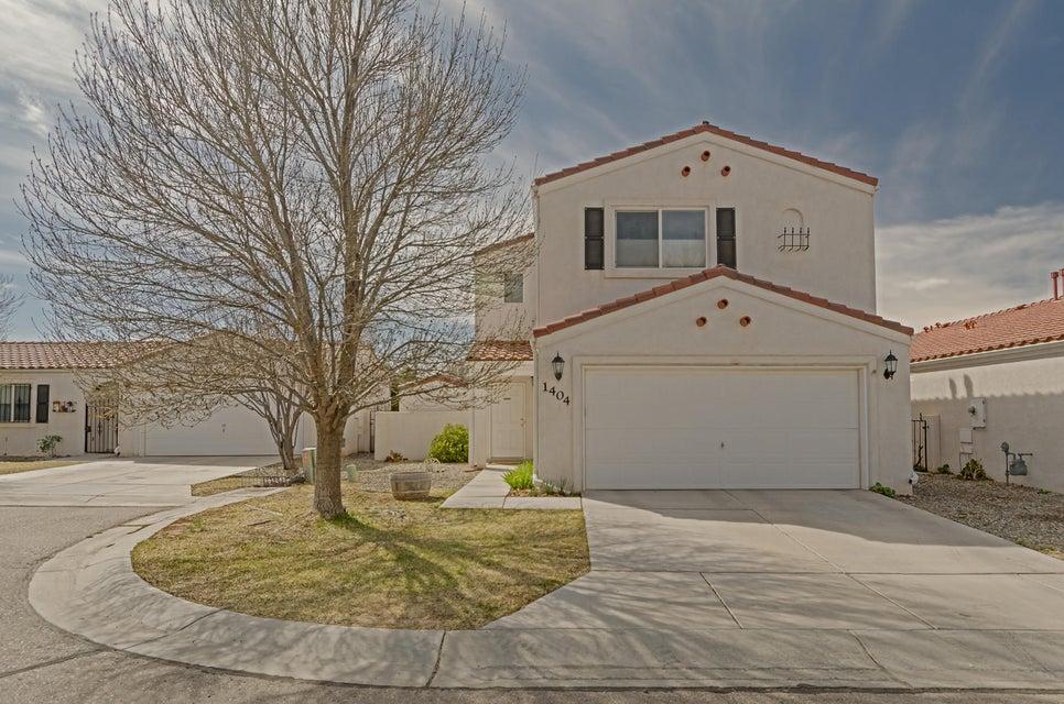 1404 Villa Ventosa NE, Albuquerque, NM 87113