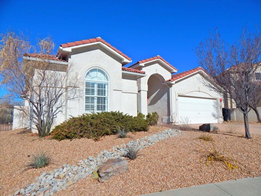 1511 Mimbres Canyon Place NE, Albuquerque, NM 87112