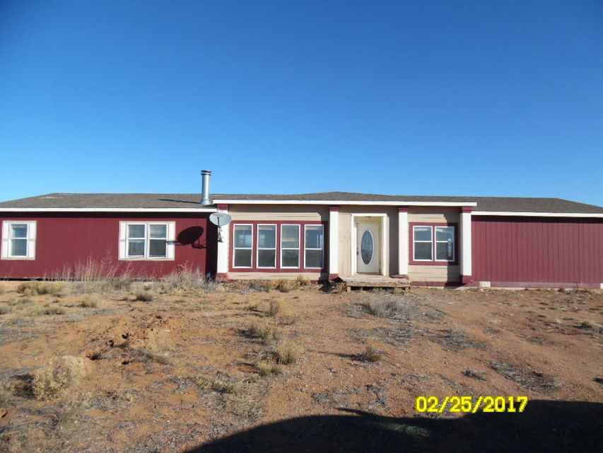 34 C E Solomon Road, McIntosh, NM 87032