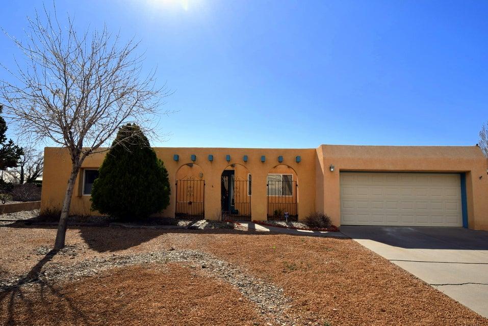 13518 Terragon Drive NE, Albuquerque, NM 87112