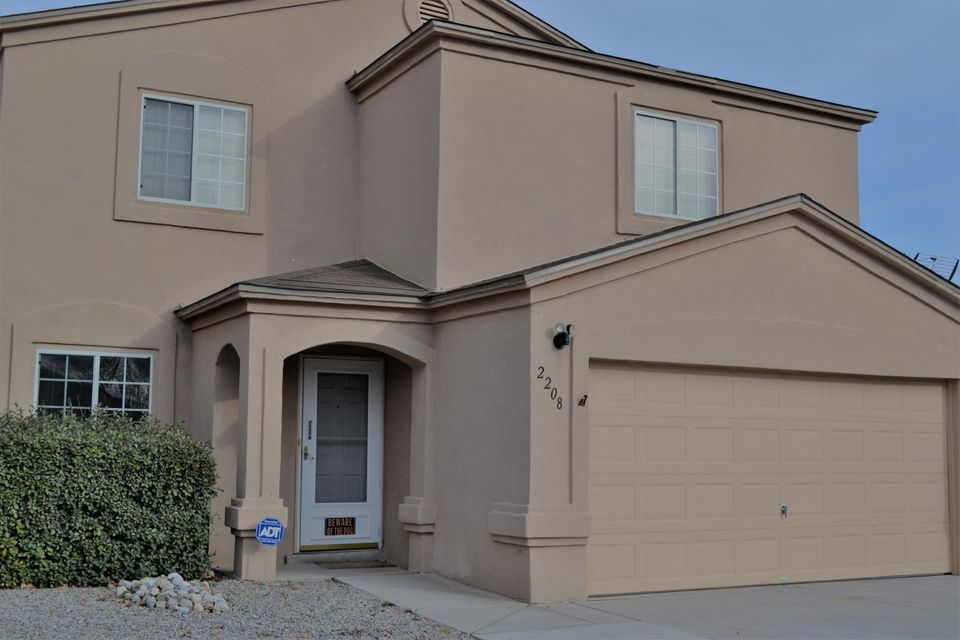 2208 Sea Breeze Street NW, Albuquerque, NM 87120
