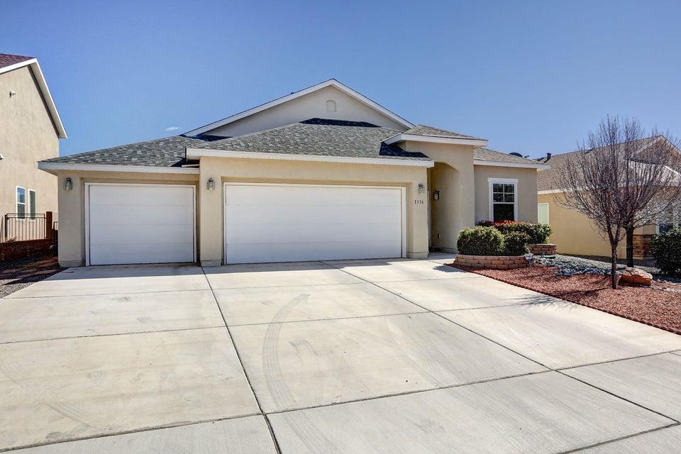 1336 Yucatan Drive SE, Rio Rancho, NM 87124
