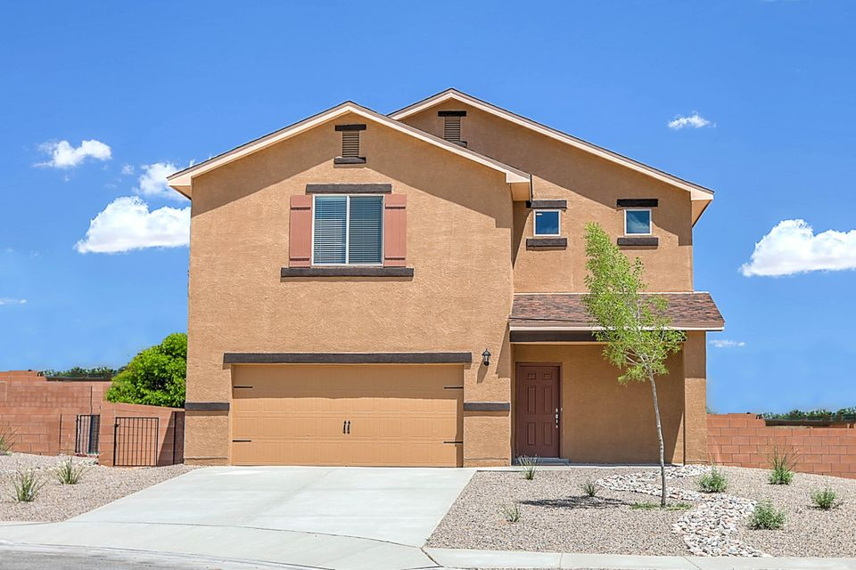 7016 Mountain Hawk Loop NE, Rio Rancho, NM 87144