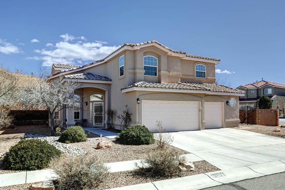 9100 Blue Mesa Drive NE, Albuquerque, NM 87113