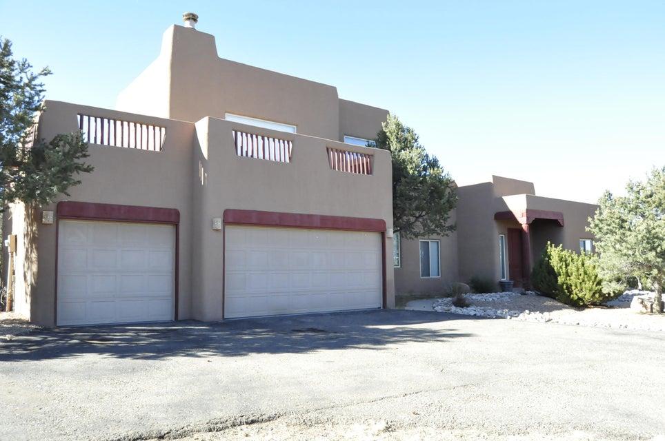169 Paako Drive, Sandia Park, NM 87047