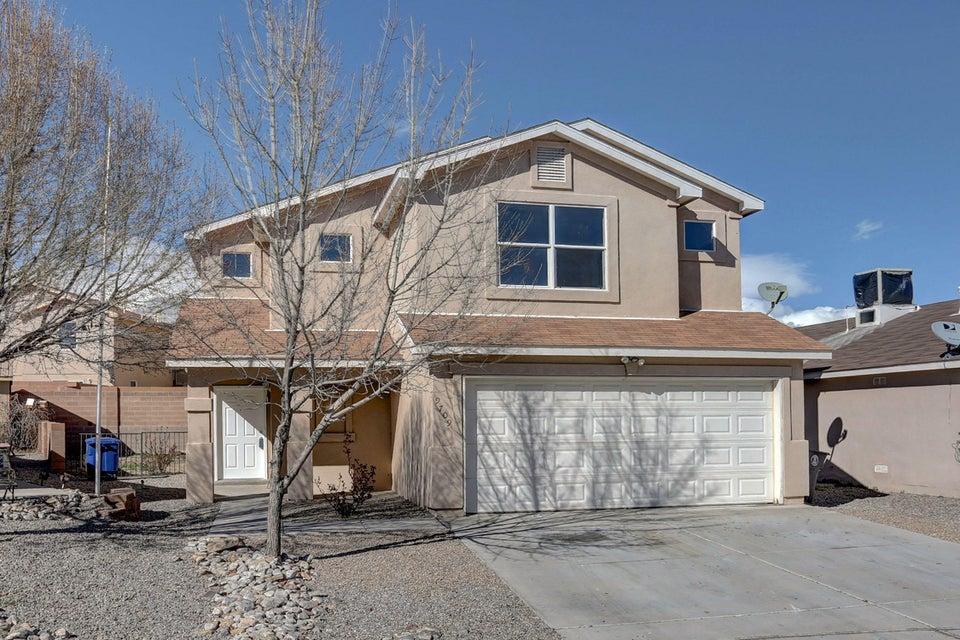 9709 Travina Court SW, Albuquerque, NM 87121