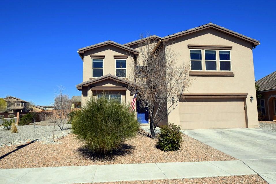 8409 Mesa Top Road NW, Albuquerque, NM 87120