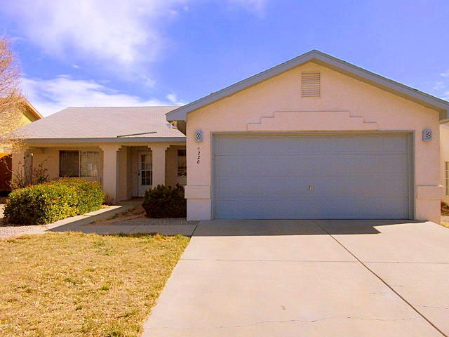 1220 Zircon Place SW, Albuquerque, NM 87121