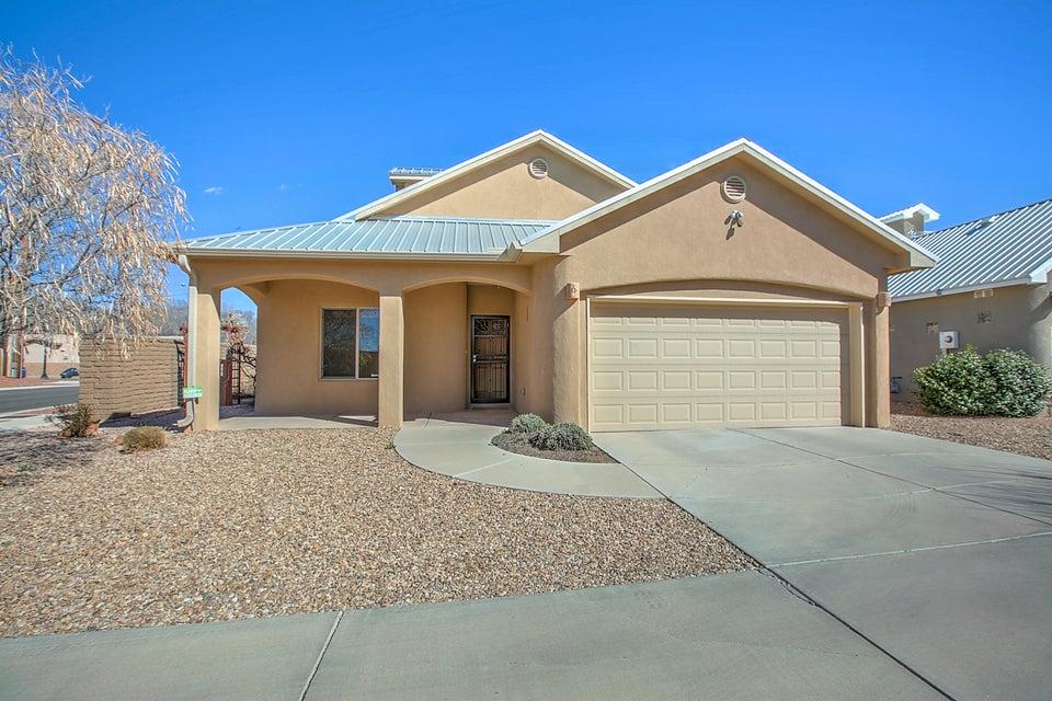 1820 Griegos Road NW, Albuquerque, NM 87107