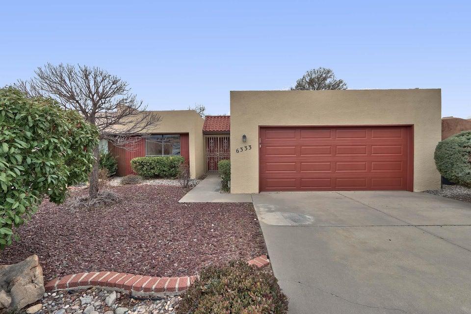 6333 Annapolis Drive NE, Albuquerque, NM 87111