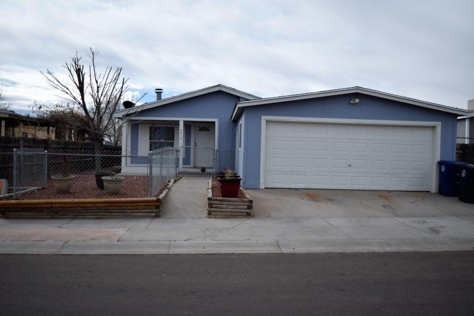 9416 Casitas Court SW, Albuquerque, NM 87121