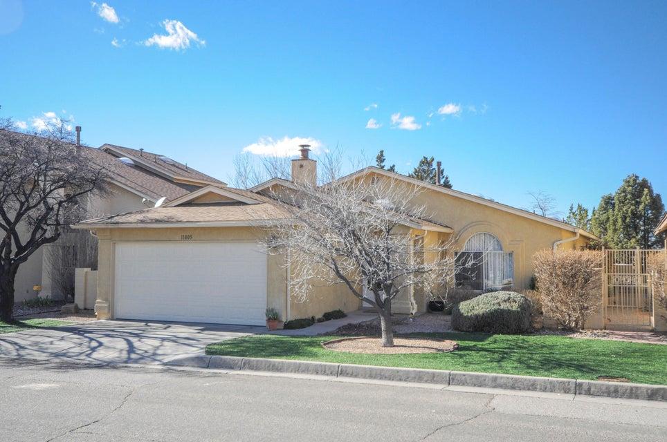 11005 Griffith Park Drive NE, Albuquerque, NM 87123