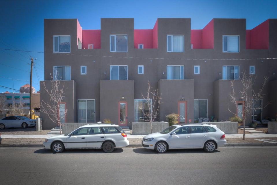 893 Silver Avenue SW, Albuquerque, NM 87102