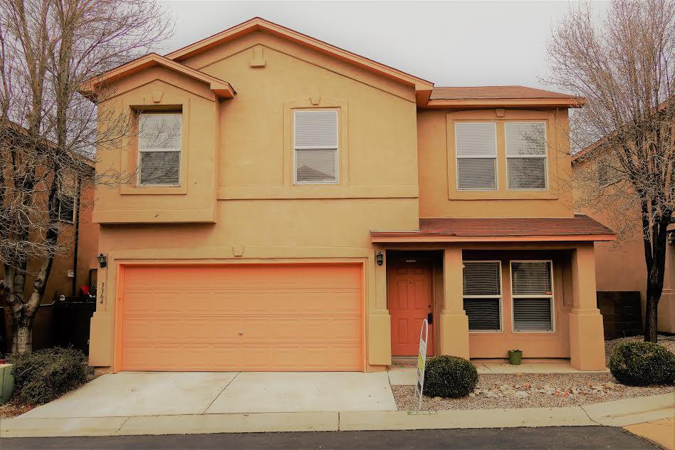 3364 Mountainside Parkway NE, Albuquerque, NM 87111
