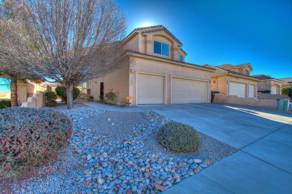 8012 Oso Loco Drive NE, Albuquerque, NM 87122
