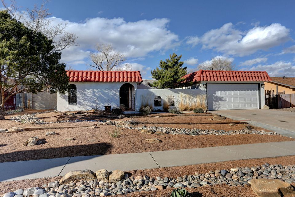 6213 Palma Place NW, Albuquerque, NM 87120