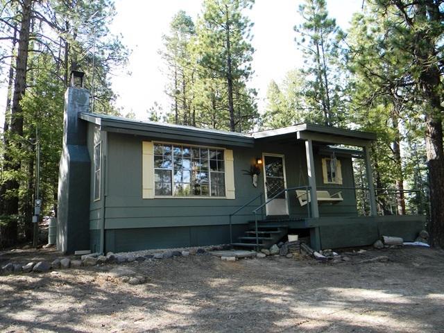 63 Spruce Drive, Jemez Springs, NM 87025