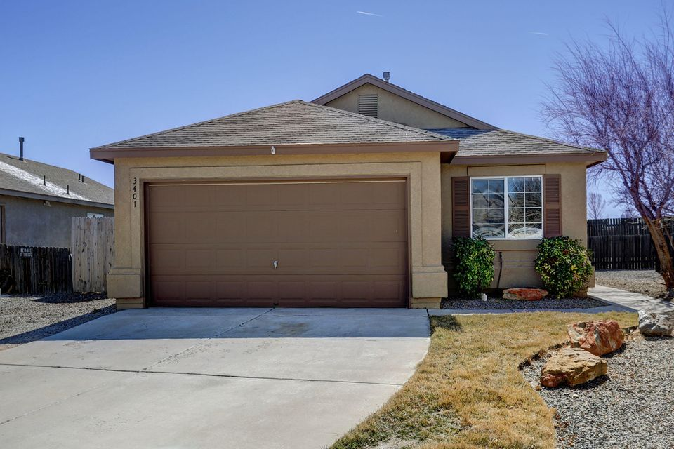 3401 Misty Meadows Drive NE, Rio Rancho, NM 87144