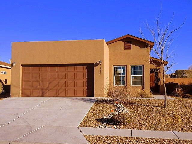 6207 Nacional Road NW, Albuquerque, NM 87114