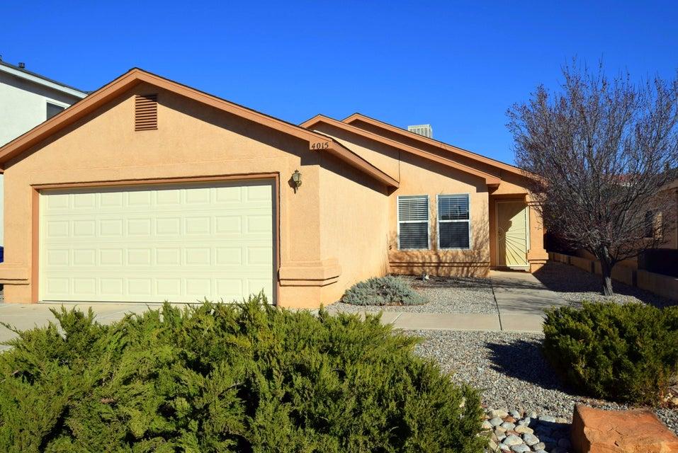 4015 Cresta Park Avenue NW, Albuquerque, NM 87114