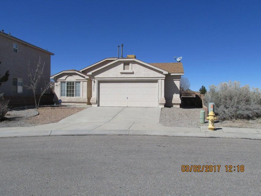 10423 Calle Chulita NW, Albuquerque, NM 87114