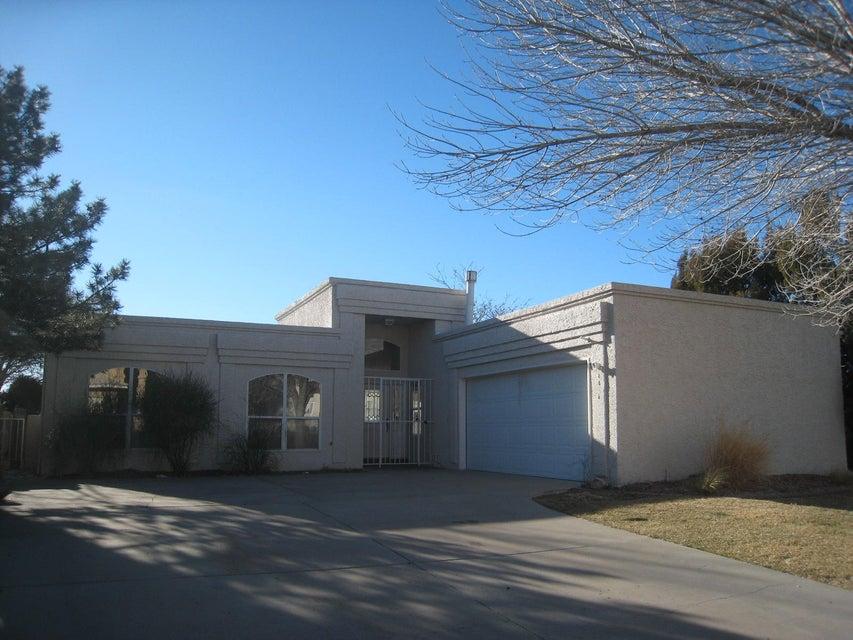 7415 Coachman Street NE, Albuquerque, NM 87109