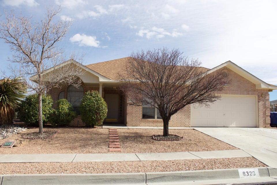 8320 Hillsboro Court NW, Albuquerque, NM 87120