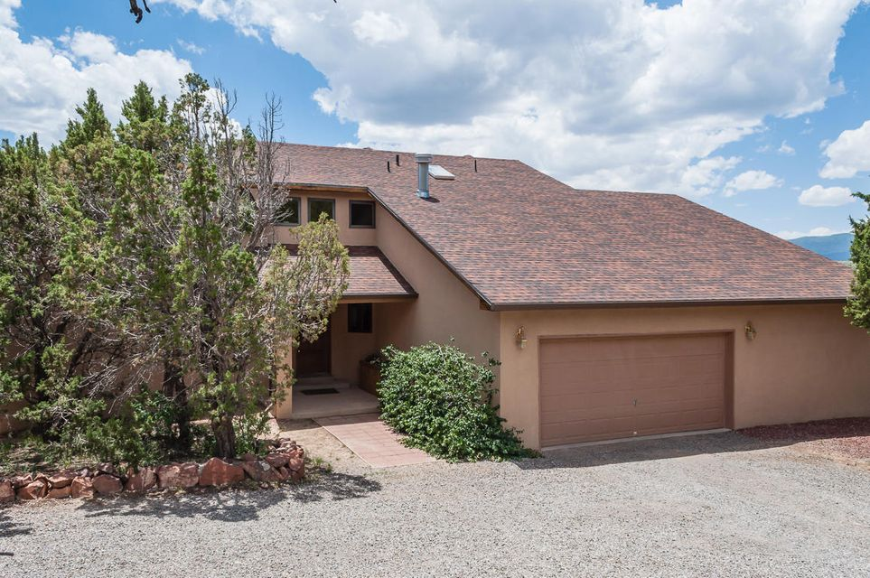 11 Alta Court, Edgewood, NM 87015