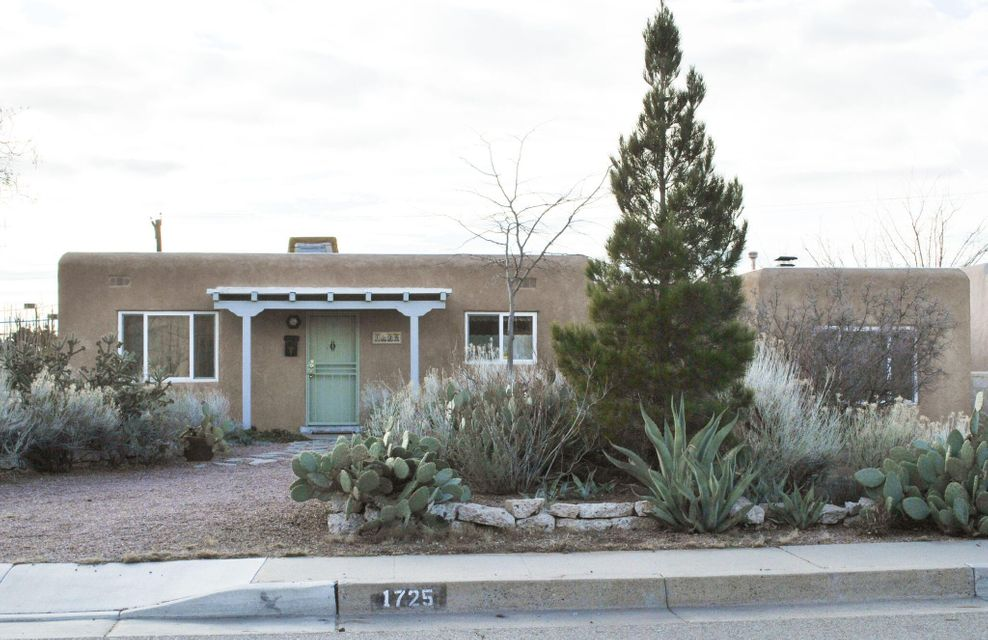 1725 Richmond Drive NE, Albuquerque, NM 87106